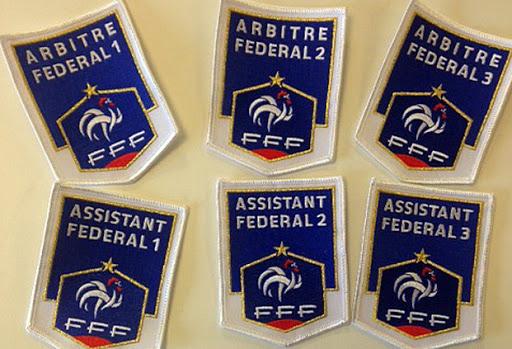 Résultats FFF