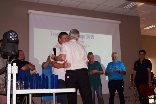 Trophées 2019